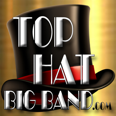 Top Hat Big Band at Las Hadas Mexican Restaurant & Cantina