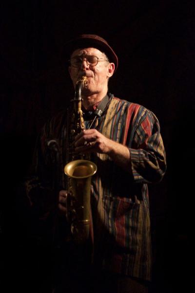 Bobby Zankel Quartet at @exuberance