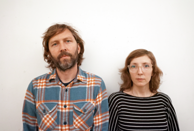 Mary Halvorson & John Dieterich: A Tangle Of Stars at Roulette