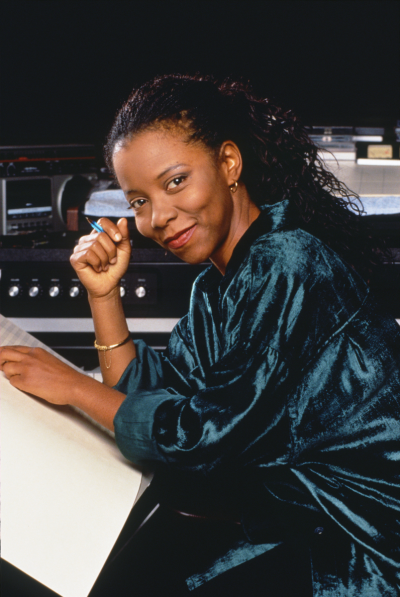 Conversations In Tones & Colors: Patrice Rushen at Your Home Via Zoom!