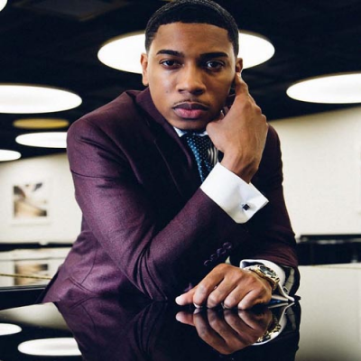 Christian Sands Trio at Bailey Hall At Broward College