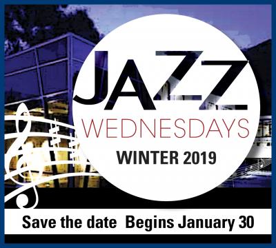 Rickey Woodard Quartet With Vocalist Melissa Morgan at Laguna Beach Live! Jazz Wednesdays Winter Series at Seven Degrees