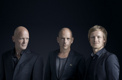 Tord Gustavsen Trio  at Mondavi Center for the Performing Arts