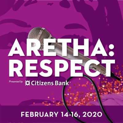 Philly POPS Presents Aretha: Respect at Kimmel Center for the Performing Arts