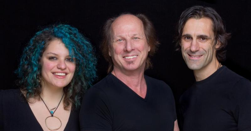 Adrian Belew Power Trio at Ardmore Music Hall