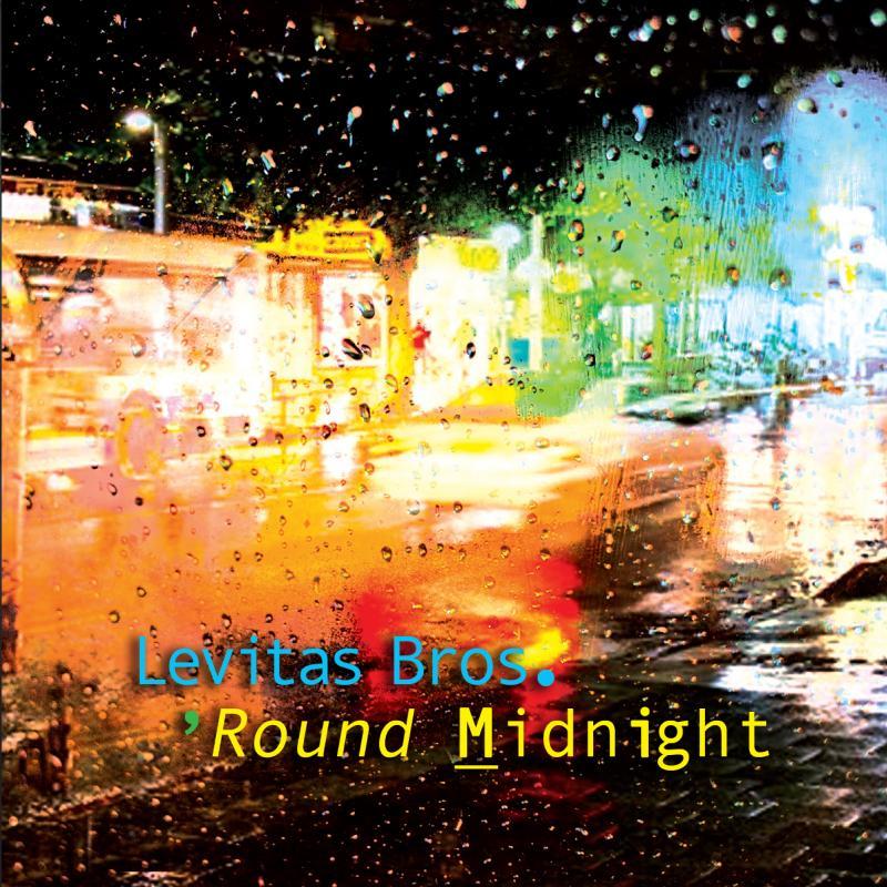 "Levitas Bros. Release ""'Round Midnight"""