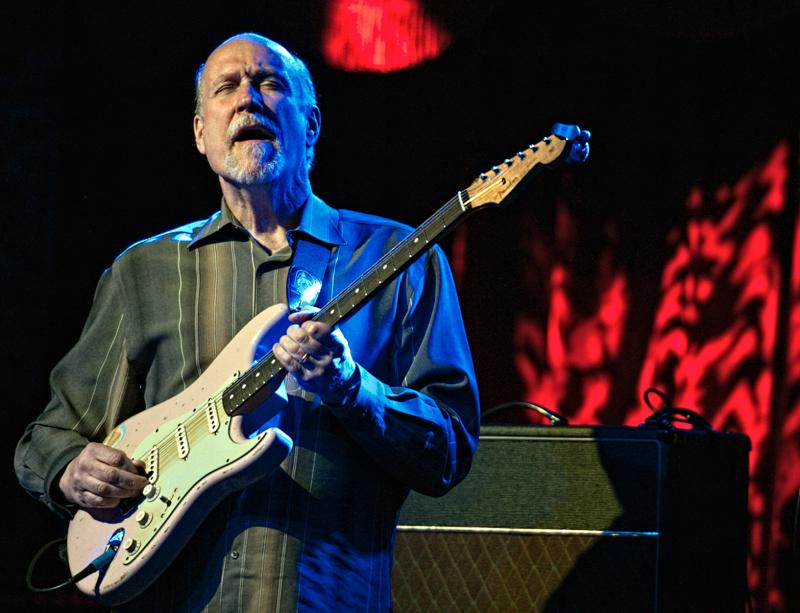 Talkin' Blues with John Scofield