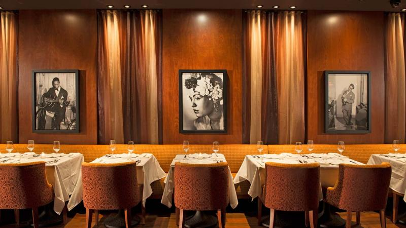 Minton's: An iconic Jazz Haven Re-opens in Harlem
