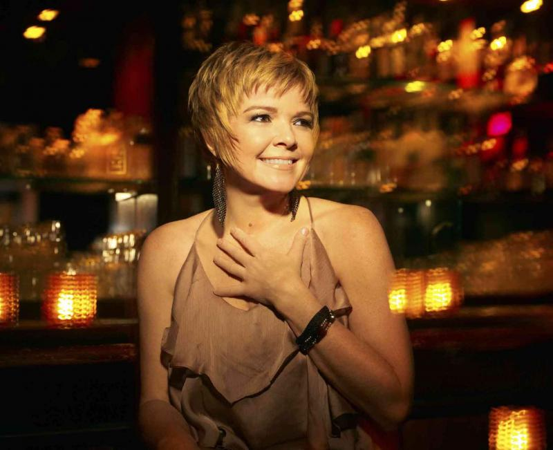 Four-time Grammy Nominee Karrin Allyson Sets New U.S. Tour Dates, Including Multiple Nights In Los Angeles, San Francisco