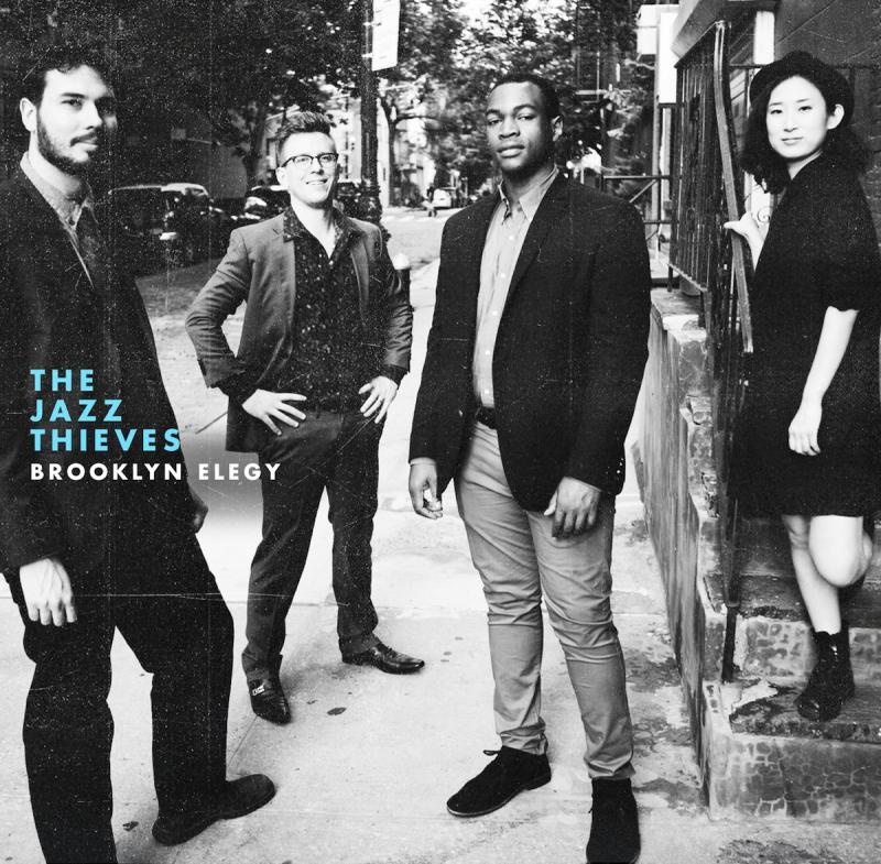 The Jazz Thieves