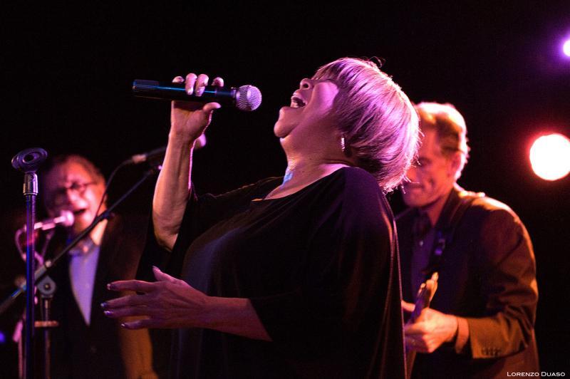 44 Voll-Damm Festival de Jazz de Barcelona: Mavis Staples, Lee Fields y Esperanza Spalding