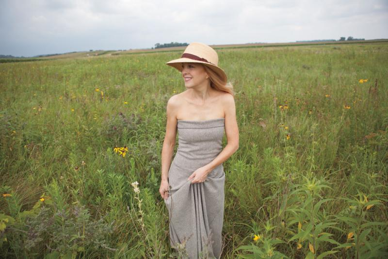 "Maria Schneider on ""The Thompson Fields"""