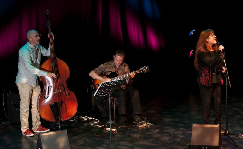 Limerick Jazz Festival 2013