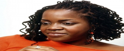 Harlem Jazz Series - Carla Cook at Greater Calvary Baptist Church New York