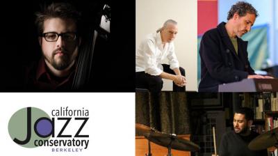 Cjc Faculty Ensemble  at California Jazz Conservatory