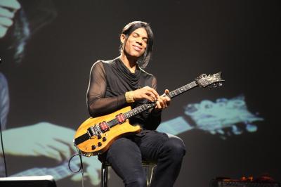Club 42: Jazz Guitarist Stanley Jordan - Canceled at The Ware Center