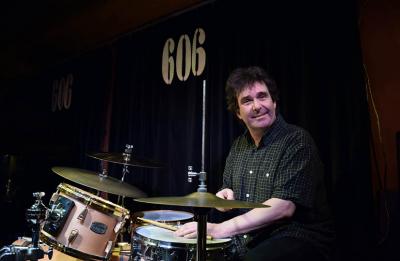 Phil Ayres Détente at 606 Club
