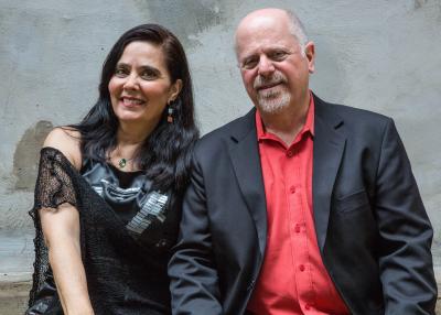 Minas Trio - Mother's Day Jazz Brunch at City Winery Philadelphia