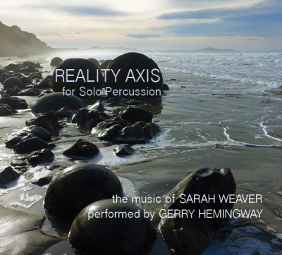 Reality Axis: Sarah Weaver at The Cell