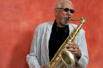 The Philadelphia Clef Club Of Jazz  Presents Charles Lloyd at Philadelphia Clef Club Of Jazz