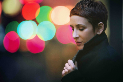 Stacey Kent at Folly Theater