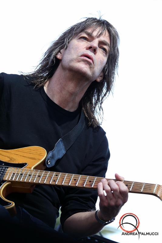 Mike Stern And Victor Wooten For Sligo Jazz Project, 16-21 July