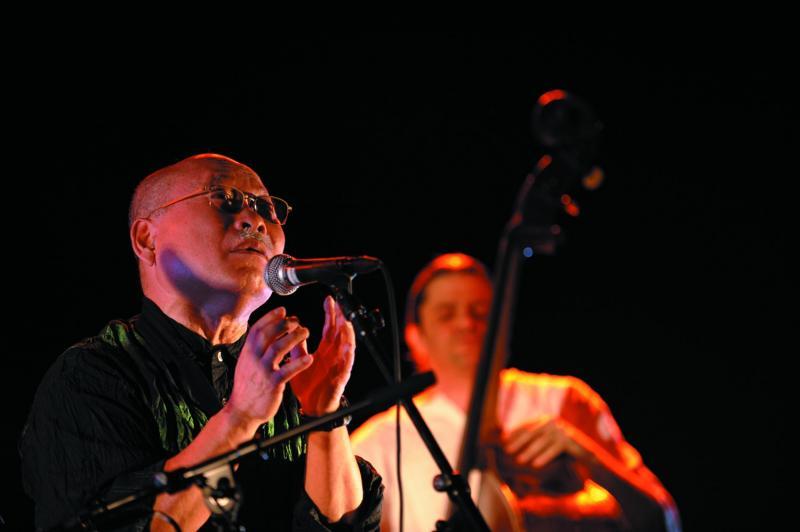 Akira Sakata & Chikamorachi tour Europe, Russia and Japan