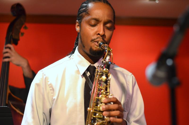 Carl Bartlett, Jr. First Set at the Kitano: Jazz At Kitano