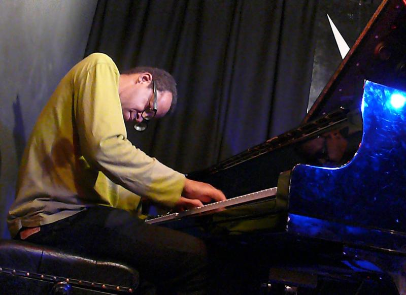Matthew Shipp Trio: London, UK, February 17, 2011