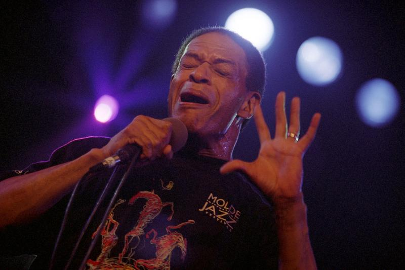 Al Jarreau holds forth on the art of singing, the decline of radio and the glory of the great American songbook