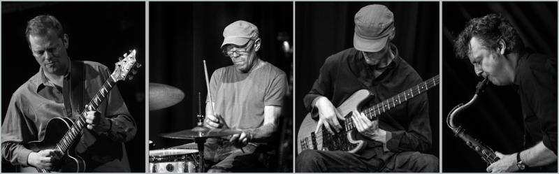 Live From Birmingham: Partisans, Rascals Of Rhythm, Amok Amor, John McEntire & Schneider Kacirek