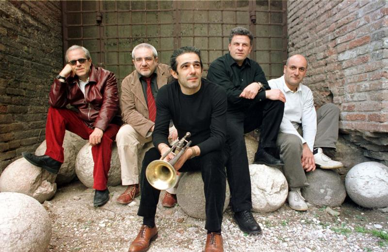 Umbria Jazz Winter, Days 3-5: December 30, 2011-January 1, 2012
