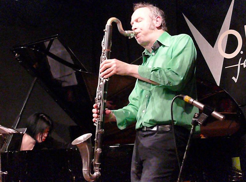 Aki Takase / Rudi Mahall and the Alexander von Schlippenbach Trio: London, UK, January 26, 2012