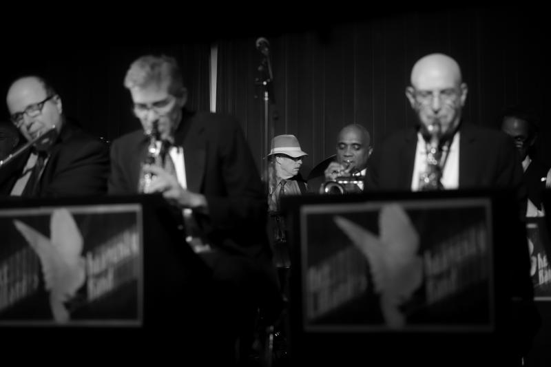 Art Lillard's Heavenly Big Band at the New York City Baha'i Center