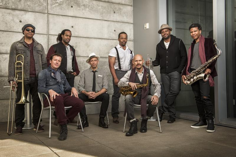 SFJAZZ Collective At SFJAZZ