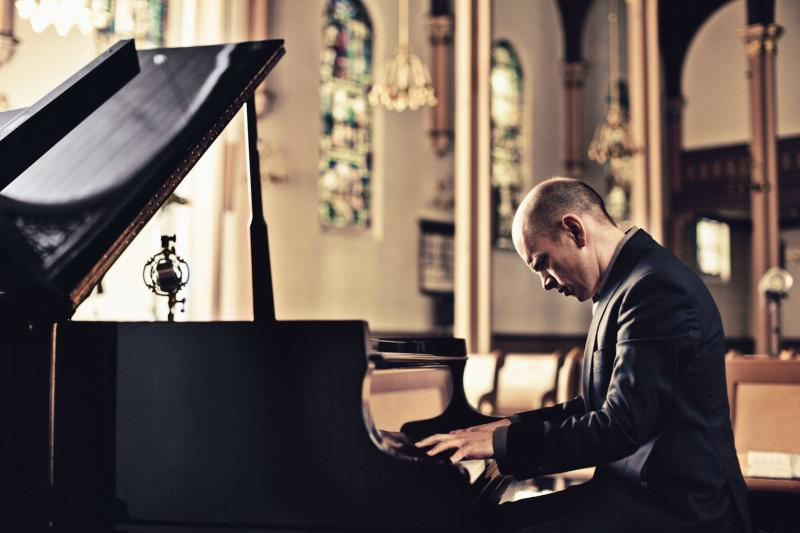 Tord Gustavsen: The Richness of Simplicity