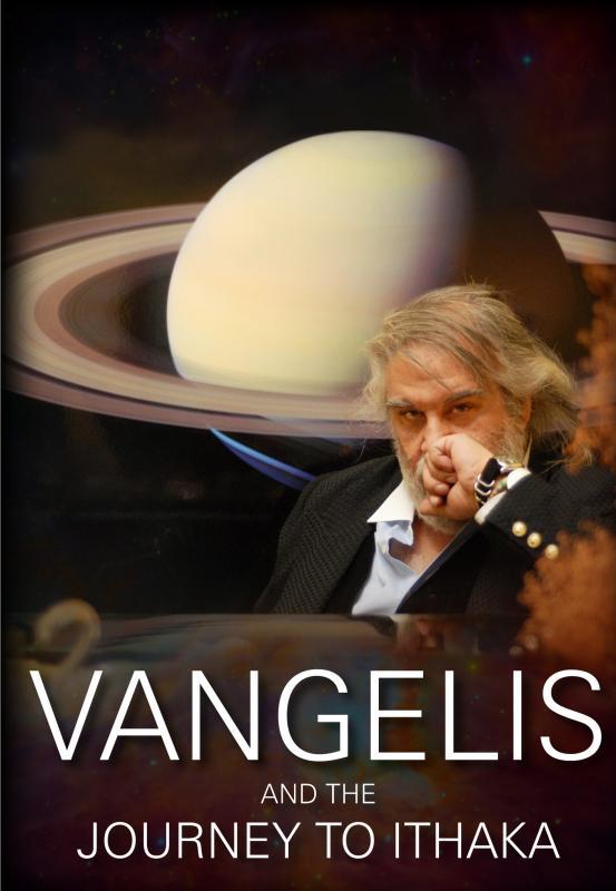 New Documentary On Music Legend Vangelis To Be Released On DVD  September 23, 2013