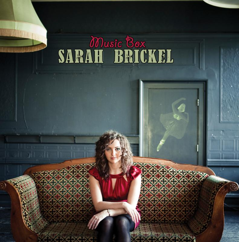 Sarah Brickel