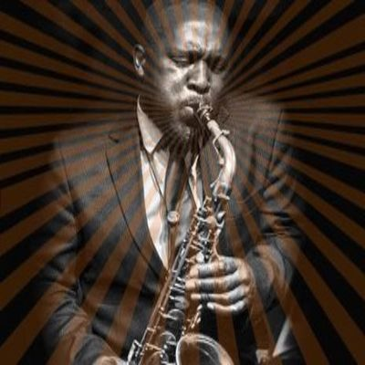 A Portrait Of Cannonball With Tony Kofi At Hideaway Jazz Club London at Hideaway Jazz Club
