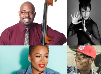 Tribute To Bobby Womack Featuring Christian Mcbride With Avery Sunshine, Nona Hendryx And Nigel Hall  at Tri-C JazzFest Cleveland at Ohio Theatre
