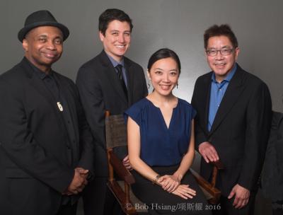 Jazz In The Neighborhood: Jon Janget Cd Release at California Jazz Conservatory