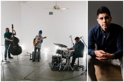 Charlie Ballantine Trio W/ Guest Joshua Espinoza at An Die Musik Live