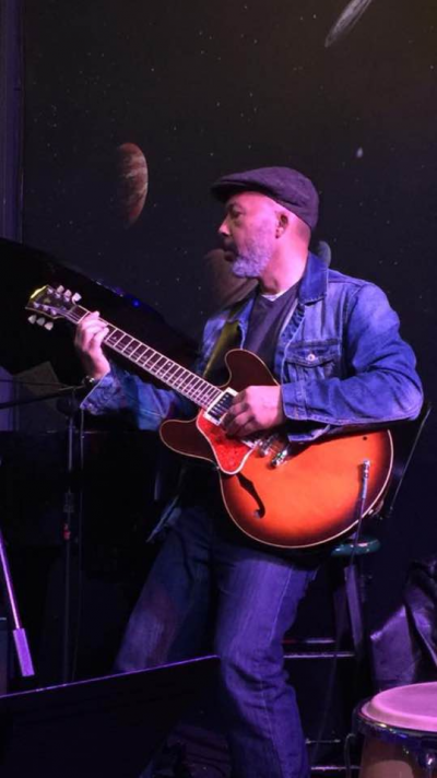 CLIFF BROWN & Friends • DwighTrible Presents at Autumn Jazz Concert Series + at The World Stage