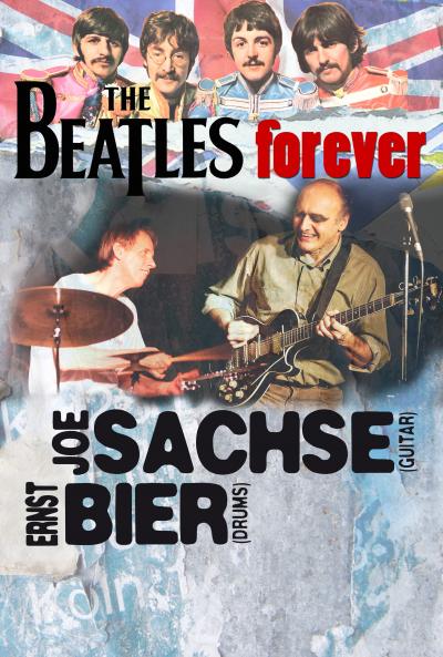 Helter Skelter - Beatles Forever at Industriesalon Schöneweide