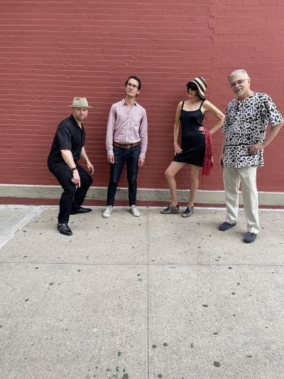 Cuban Butterflies Album Release at Londel's Supper Club