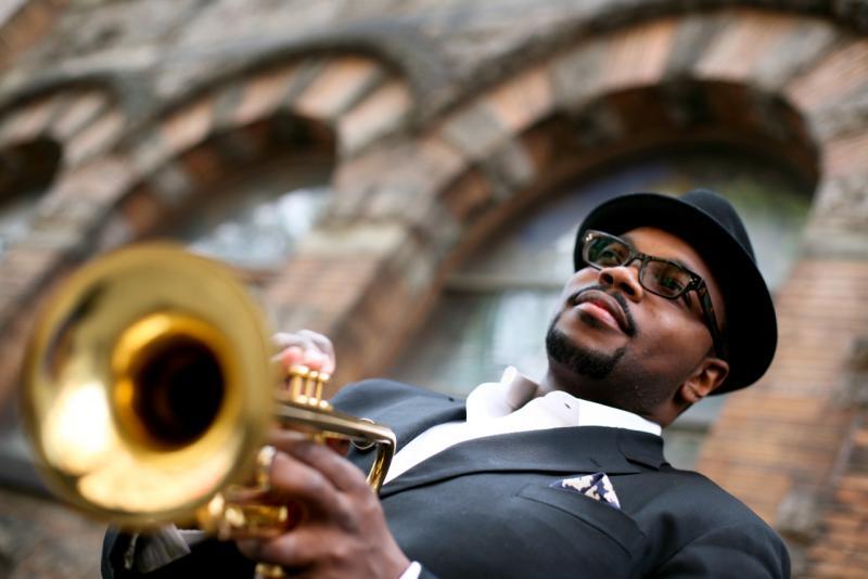 Jeremy Pelt Added To Trumpet Fanfare For New York City International Jazz Day Event Tomorrow April 30