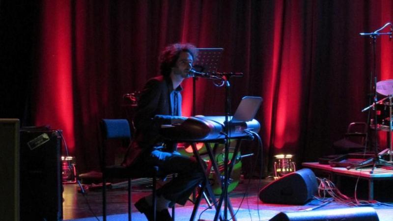 Neil Burns Trio Featuring Steve Davis Kicks Off  Monthly Jazz Series In Enniskillen