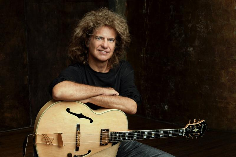 Pat Metheny at Cologne Philharmonic