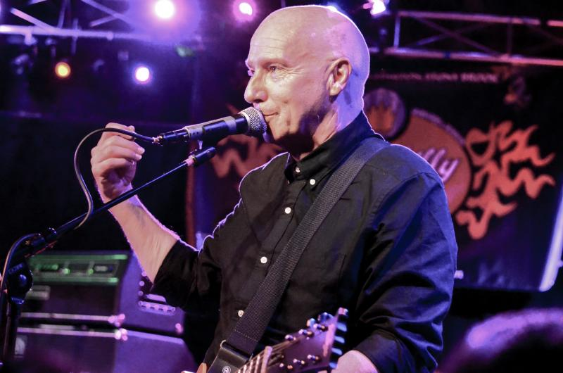 Midge Ure at Revolution Music Hall