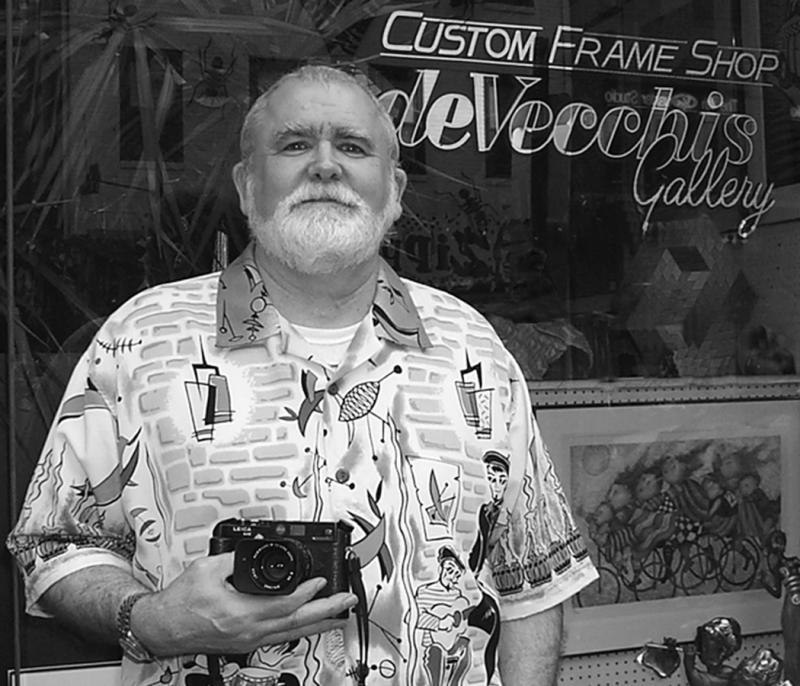 """John T. """"Bunky"""" deVecchis, 78, photographed jazz musicians"""